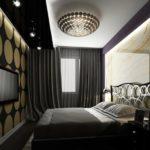 Люстра в спальню (3)