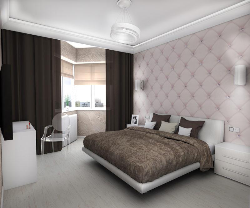 Люстра в спальню (64)