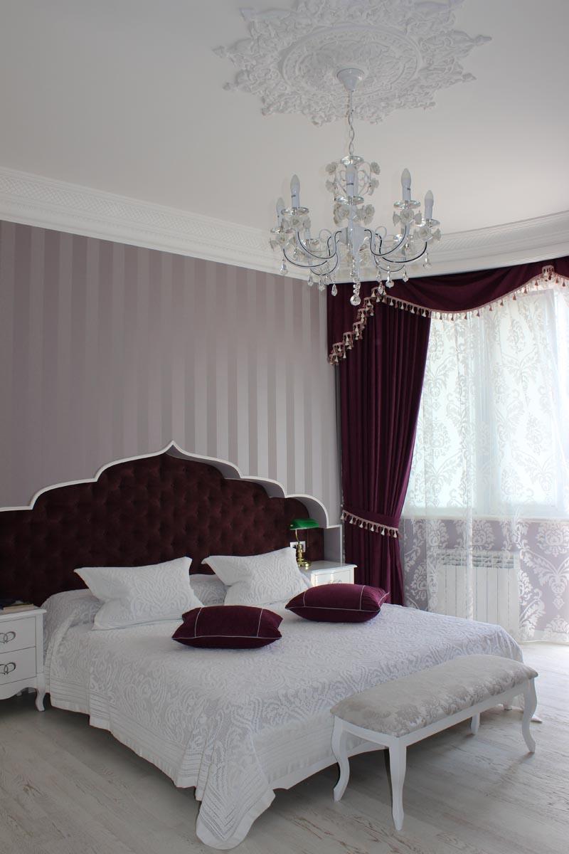 Люстра в спальню (66)