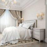 Люстра в спальню (7)