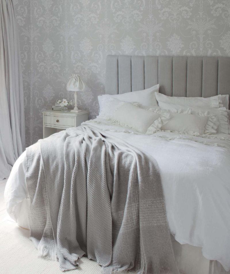 Нежная спальня (16)