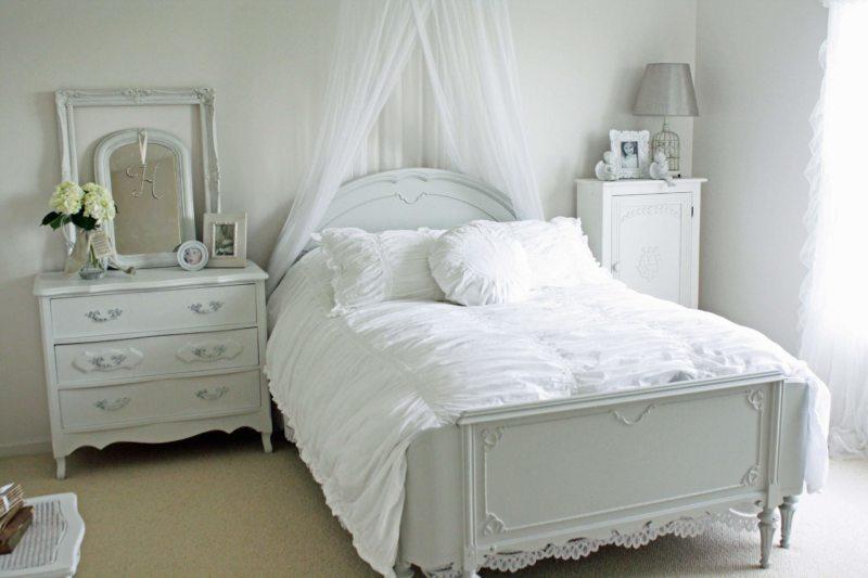 Нежная спальня (3)