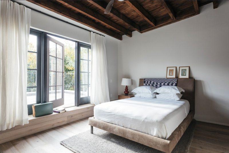 Нежная спальня (37)