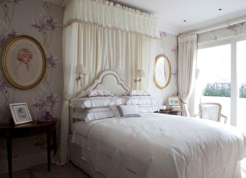 Нежная спальня (4)