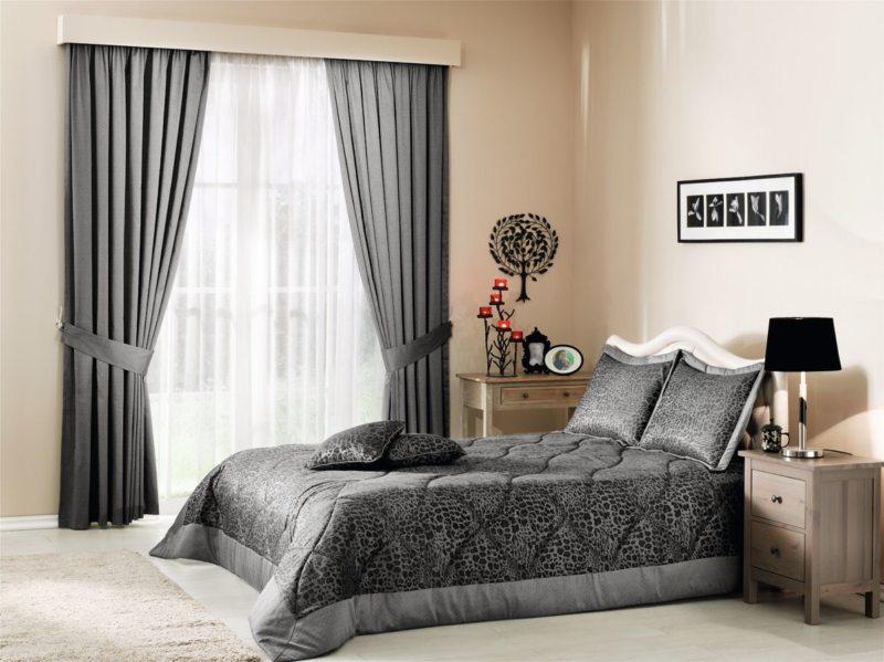 Нежная спальня (7)
