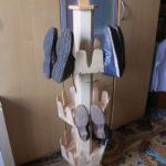 Обувница в прихожую (2)