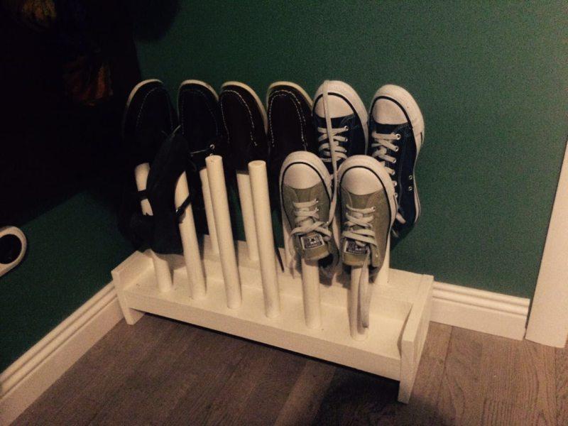 Обувница в прихожую (30)