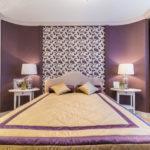 Перегородка в спальне (1)
