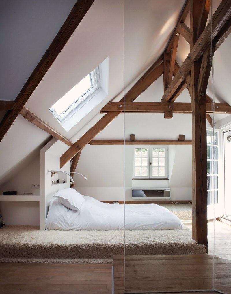 Перегородка в спальне (55)