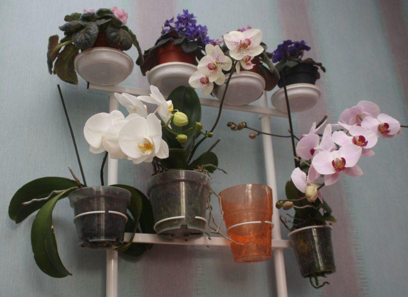 Подставка для цветов (16)