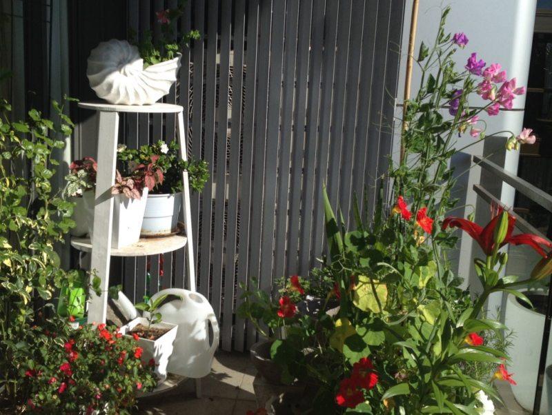 Подставка для цветов (19)