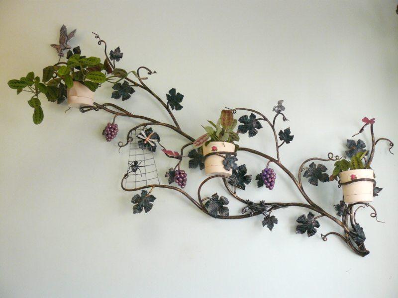 Подставка для цветов (25)
