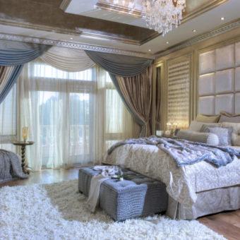Пол в спальне — критерии выбора идеального покрытия для спальни + 80 фото дизайна
