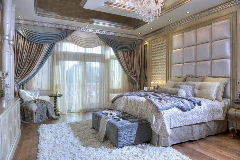 Пол в спальне 5 (7)