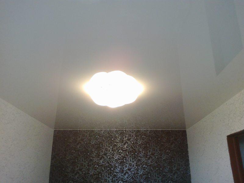 Потолок в прихожей (26)