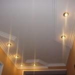 Потолок в прихожей (3)