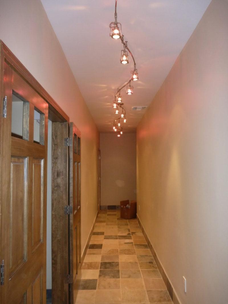 Потолок в прихожей (30)