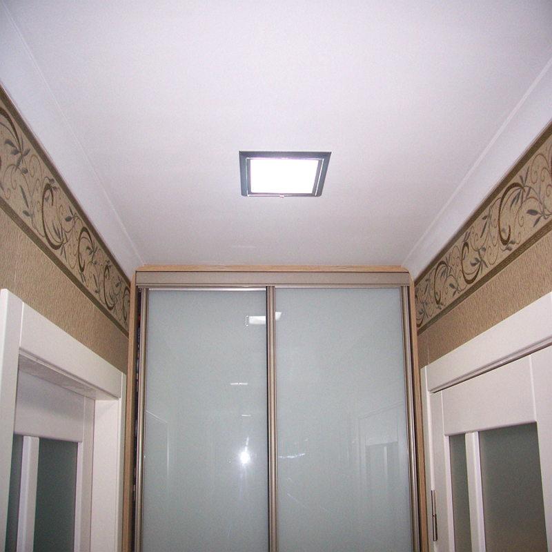 Потолок в прихожей (33)