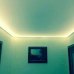 Потолок в прихожей (6)