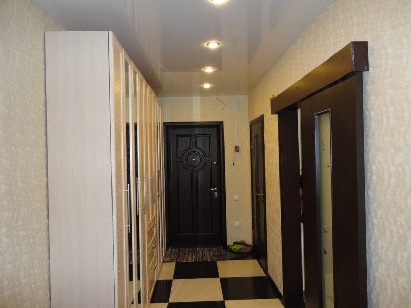 Потолок в прихожей (64)