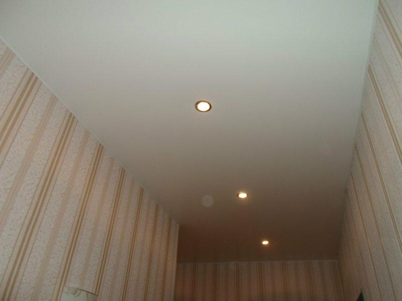 Потолок в прихожей (68)
