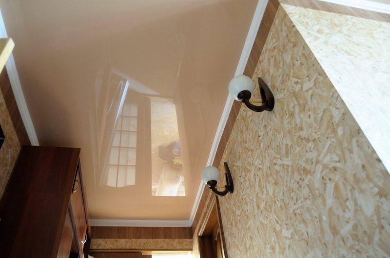 Потолок в прихожей (69)