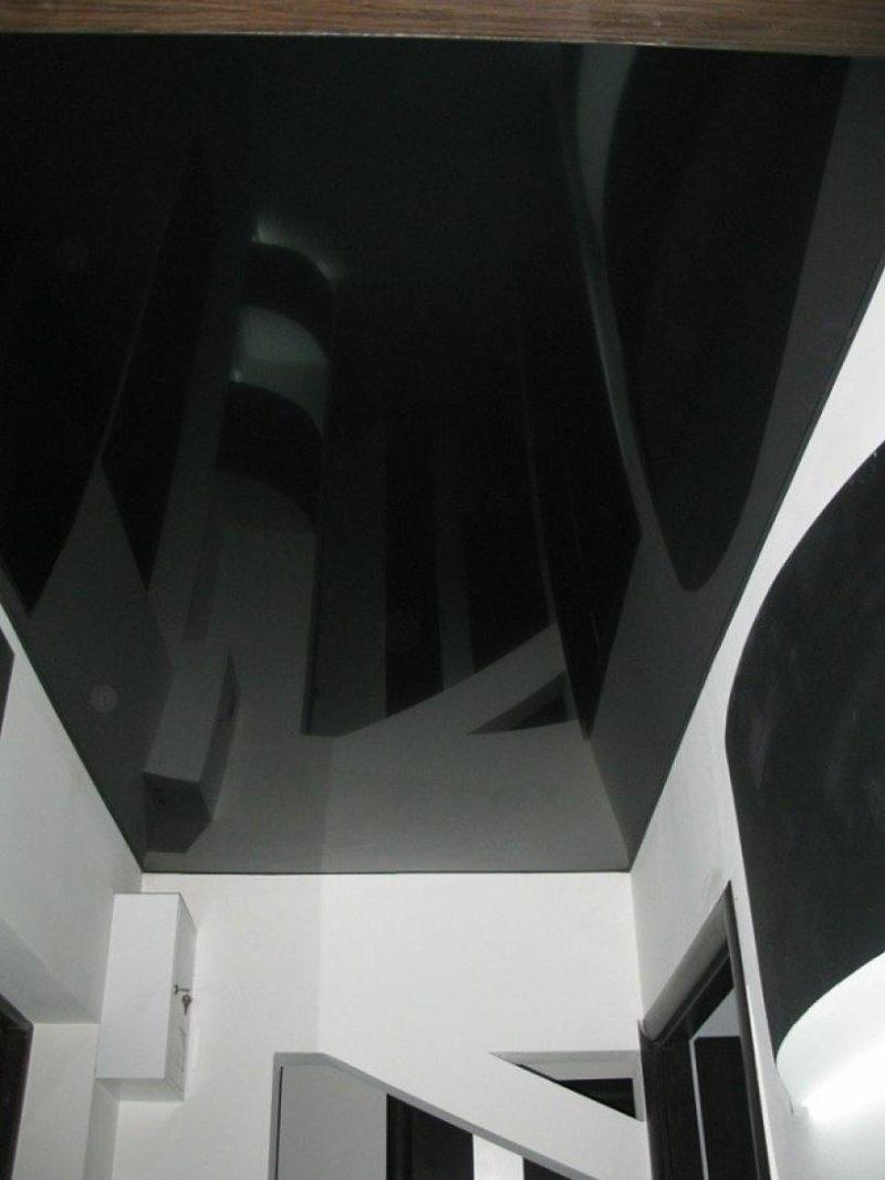Потолок в прихожей (70)
