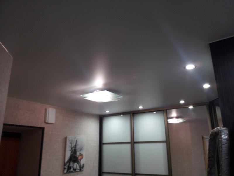 Потолок в прихожей (74)