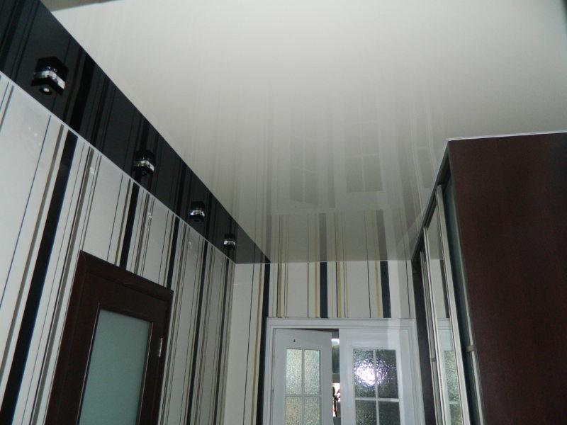 Потолок в прихожей (78)