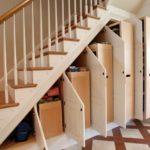Пространство под лестницей (29)