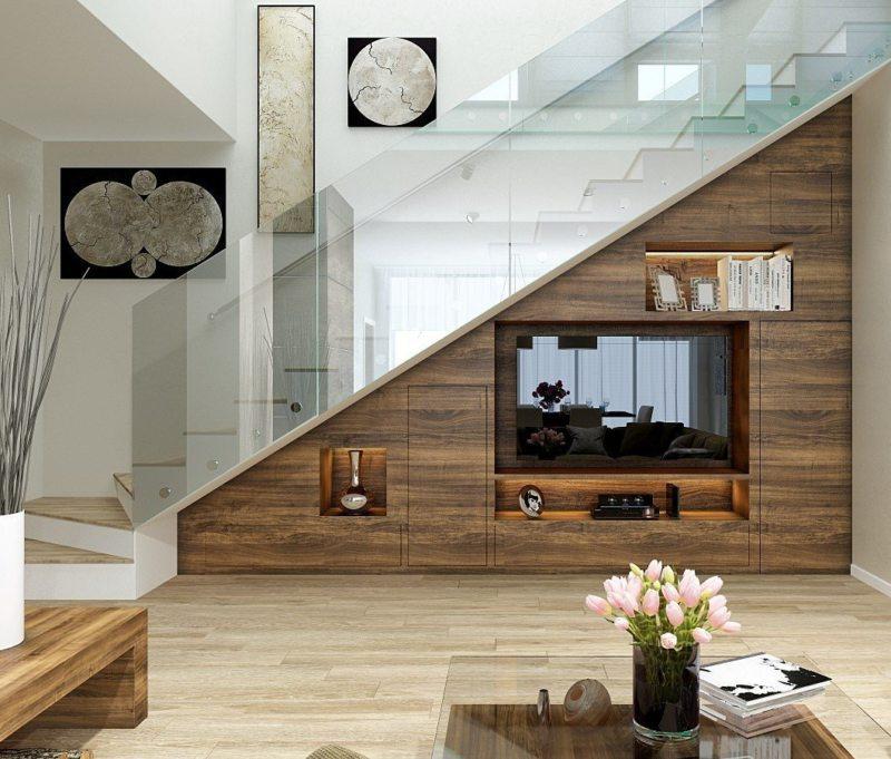_Пространство под лестницей (33)