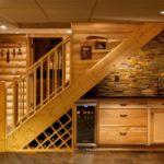 Пространство под лестницей (40)