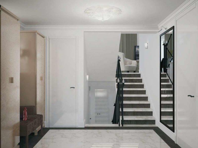 Пространство под лестницей (41)
