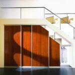 Пространство под лестницей (43)