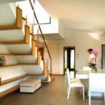 Пространство под лестницей (45)