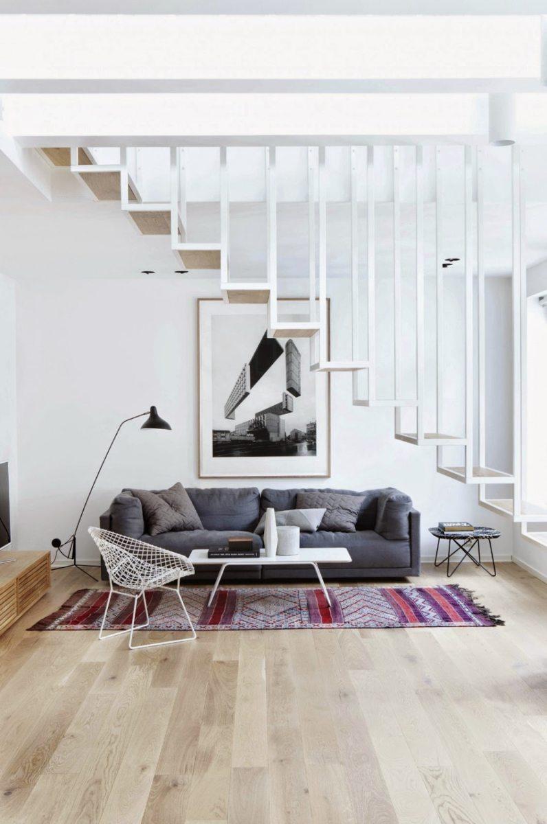 Пространство под лестницей (58)