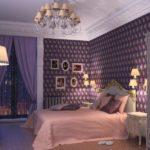 Purple bedroom (7)