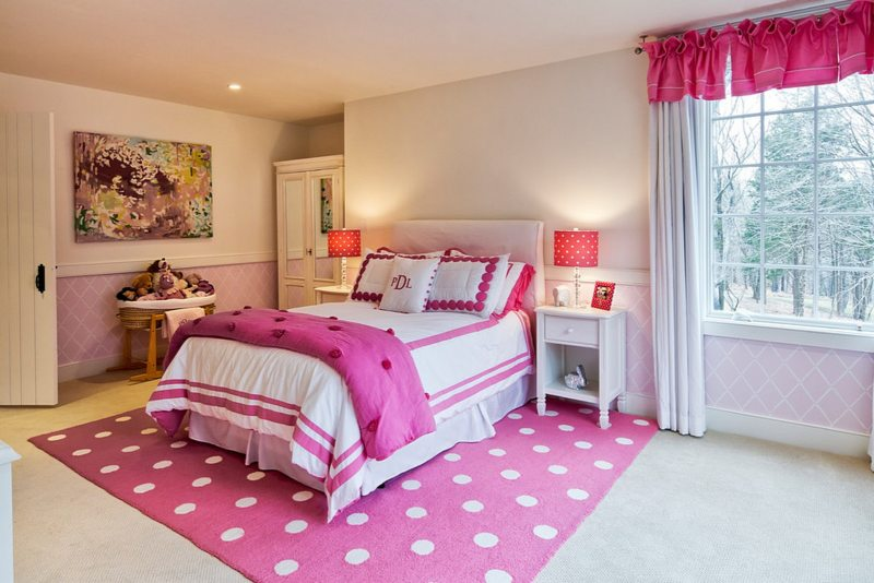 photo of girls bedroom № 8516