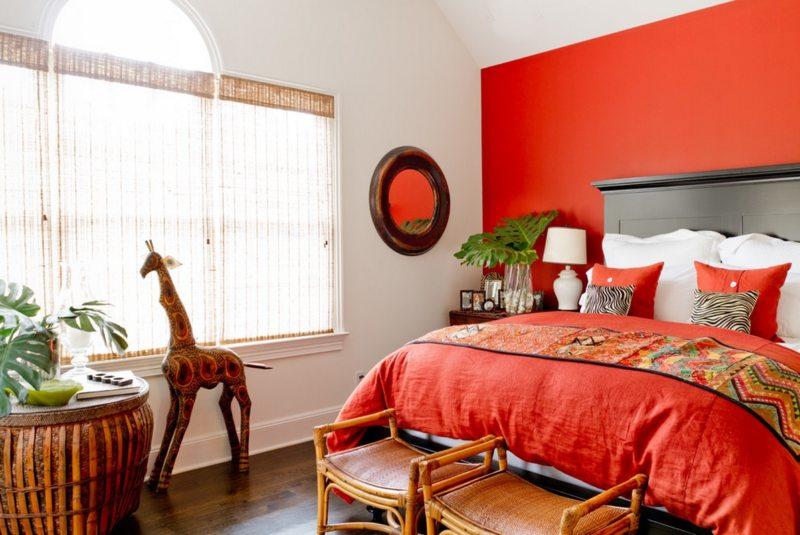 Red bedroom 7 (26)