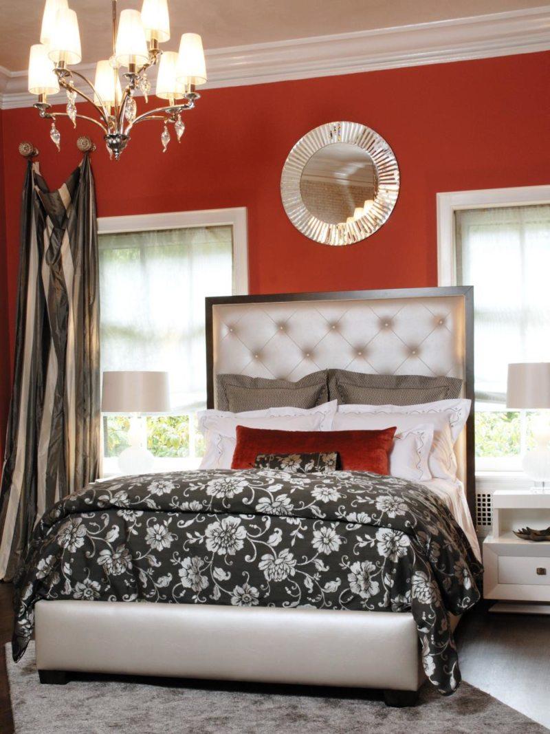 Red bedroom 7 (4)