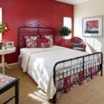 Red bedroom 7 (5)