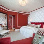 Red bedroom 7 (6)