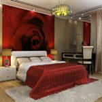 Red bedroom 7 (9)