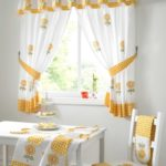 1000 Images About Kitchen Curtains On Pinterest Kitchen focus for Famous Curtains Kitchen – Top Design Source
