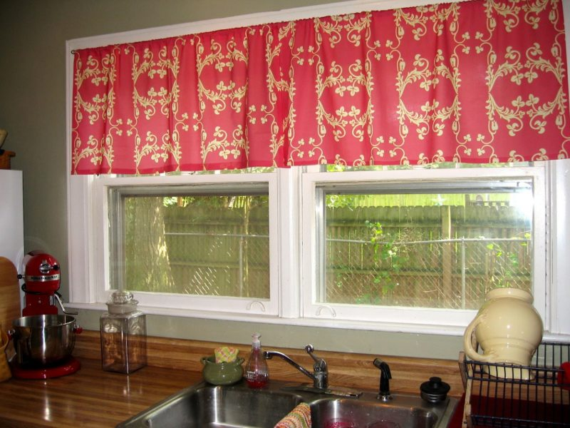 Cool kitchen curtains