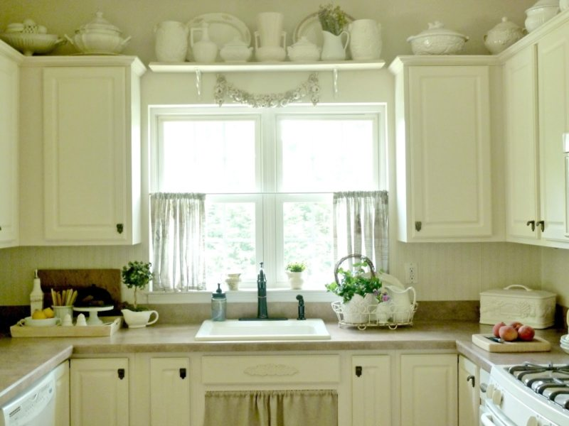 Kitchen Window Curtains Stunning Bright Smaller Kitchen Silk Small Kitchen Window Curtain Small Kitchen Window Curtain - Kitchen Remodel Ideas