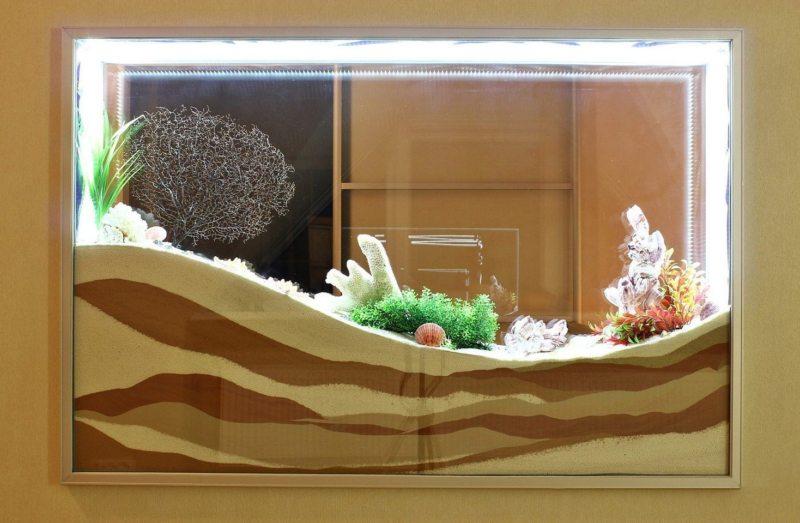 Самые необычные аквариумы (11)