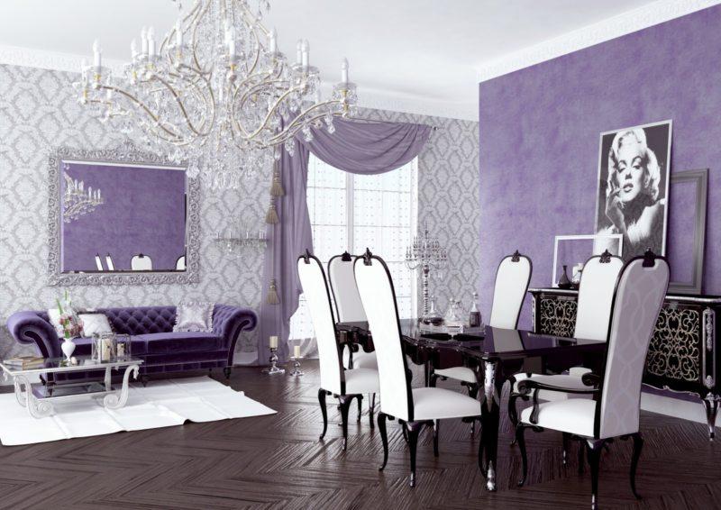 Сиреневая гостиная (47)