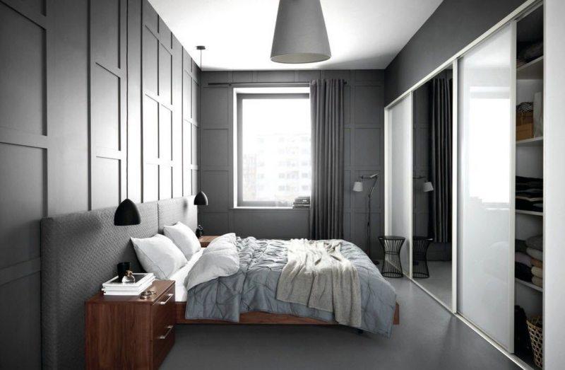 Современные спальни (2)
