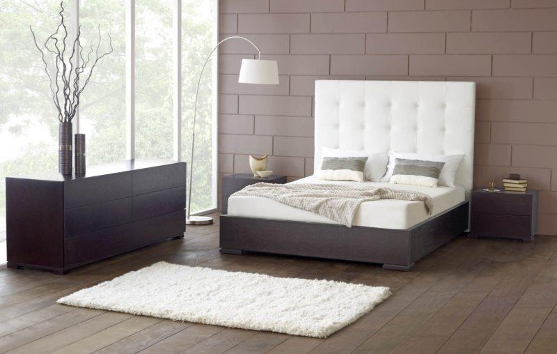 Современные спальни (20)